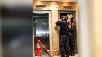 la muni atendera sin ascensores por tareas de mantenimiento