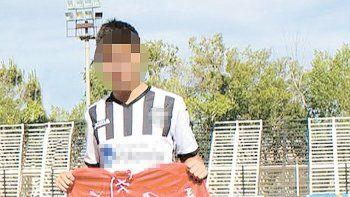el juvenil cipoleno se despega de la red de prostitucion y apunto contra otros acusados
