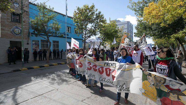Habrá marcha en Cipolletti por el Día de la Memoria