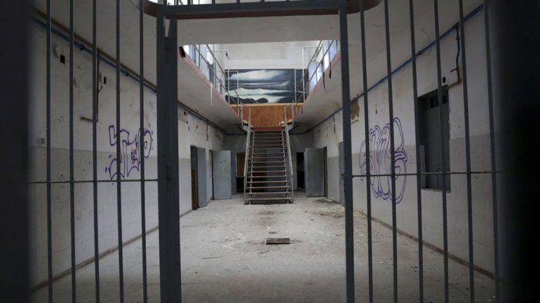 Un preso reclamó más horas de trabajo en la cárcel