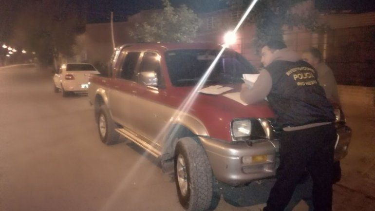 Compró una camioneta con dólares truchos en Neuquén y se la secuestraron en Cipolletti