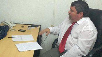 Daniel Zornitta, el fiscal que mandó a las mujeres a limpiar y planchar.
