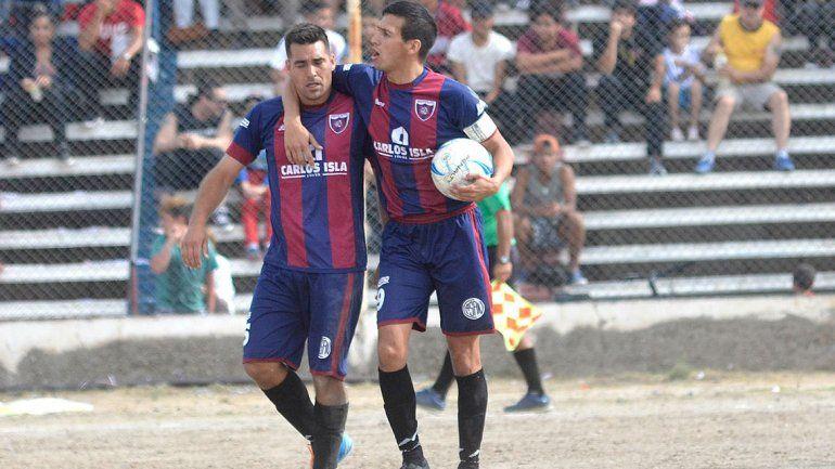 Argentinos jugará la final por un lugar en el nuevo Federal amateur.