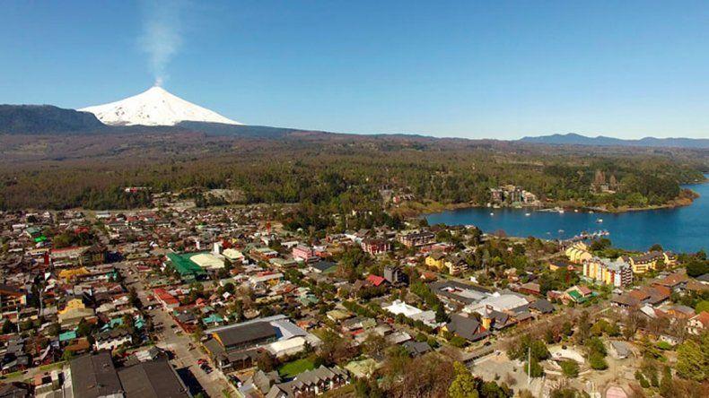 En Chile alertan sobre una mujer perdida que dice ser de Cipolletti