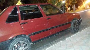 Un joven de 19 años denunció que le robaron el auto mientras cursaba
