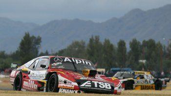 La Chevy, que es propiedad de Urcera, sigue buscando alternativas para volver a ser competitiva cuanto antes.
