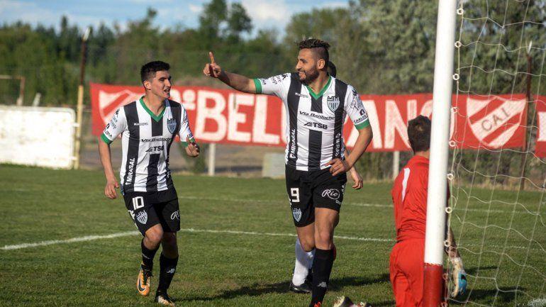 Jorge Piñero da Silva tendrá la chance de mostrarse en una serie internacional de Copa Sudamericana nada menos que ante el Flu de Brasil.