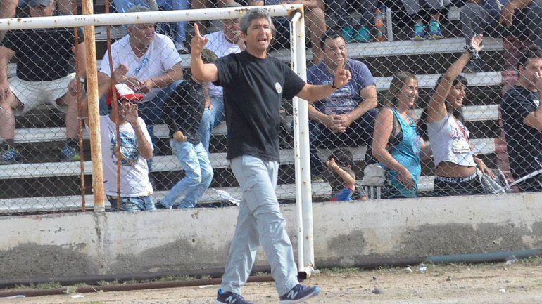 Argentinos aguarda que el tribunal formalice para programar la final.