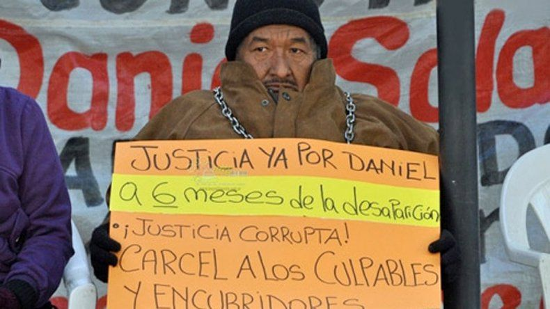 Tras un problema estomacal, murió Gualberto Solano en una clínica de Tartagal