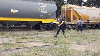Una nena fue arrollada por el treny le debieron amputar las piernas