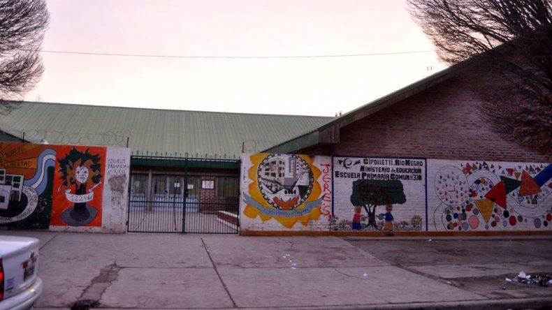 Una mamá denunció un estremecedor caso de bullying en una escuela cipoleña