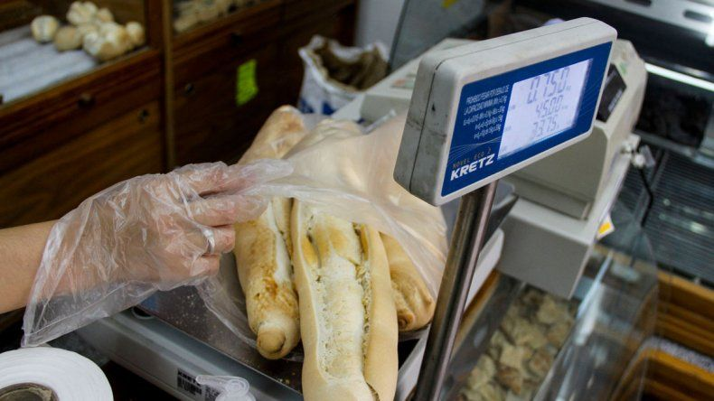 Alerta en la ciudad por el uso de bromato de potasio en panaderías
