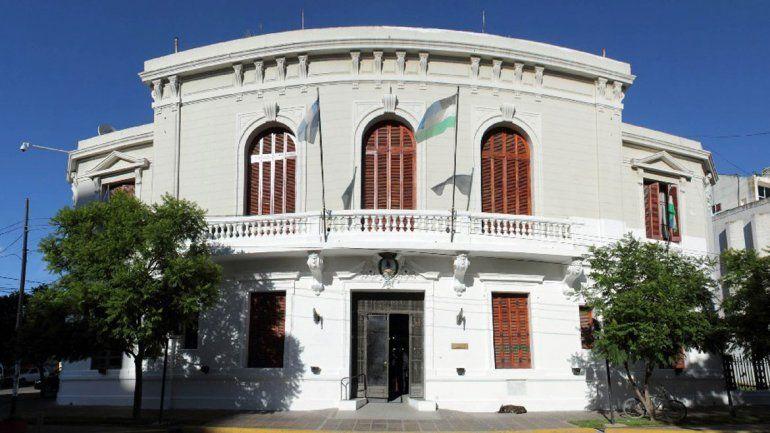 El Estado provincial busca achicar la planta del personal público.