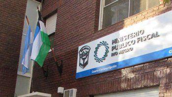 La víctima denunció el ataque en la Fiscalía cipoleña.