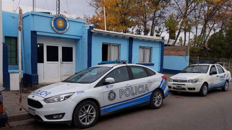 Balearon una casa del barrio Don Bosco y creen que se trató de un ajuste de cuentas