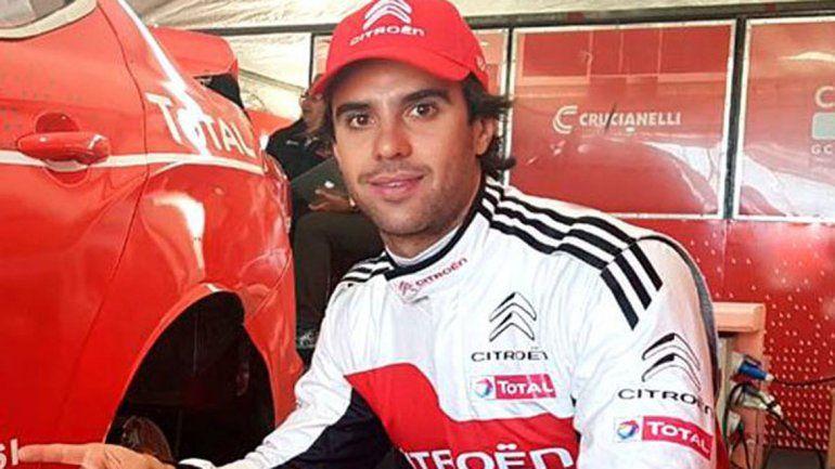 Manuel Urcera quiere cambiar la imagen del debut en el Súper TC 2000.