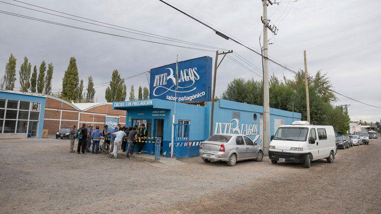 Provincia busca mantener el trabajo en Interlagos