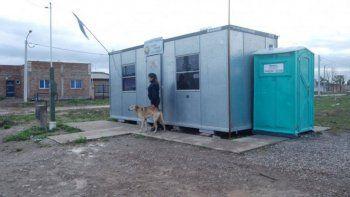 En el hoy llamado barrio Patagonia se pide más presencia policial.