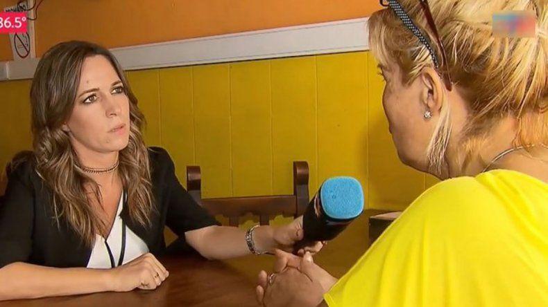 La madre de Joaquín V. dio más detalles en una entrevista.