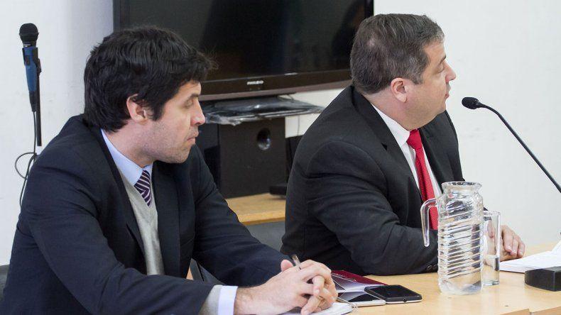 El fiscal Martín Pezzetta está a cargo de la investigación que ahora entró en una zona de interrogantes.