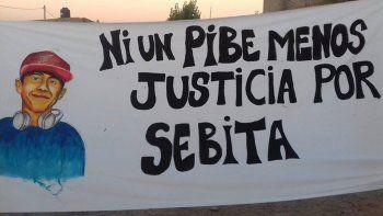 Realizarán una marcha esta tarde para exigir justicia por Sebita