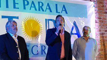 Vazzana es el nuevo intendente de Villa Regina.