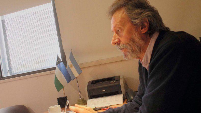 Barragán anticipó cómo será el nuevo programa provincial de viviendas.