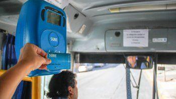 Los estudiantes cipoleños pagaron durante más de un mes $10 de más por cada boleto urbano de colectivo.