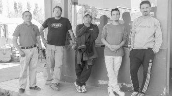 Los trabajadores de Interlagos se organizan para mantener una guardia permanente en la fábrica y resguardar la maquinaria.