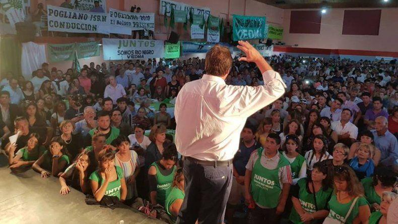 Juntos definirá en junio su fórmula electoral para el 2019