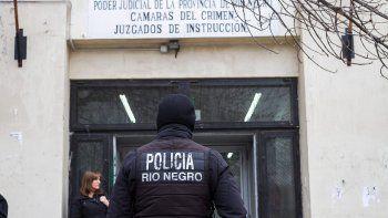 permanece internado el chacarero asaltado: habria novedades