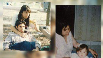Dolor: la hija de María Emilia recordó a su mamá en Face