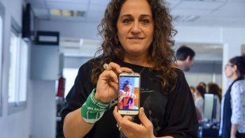 Daniela, la mamá de Julián, contó su experiencia y cómo supo escuchar a su hijo a tiempo.