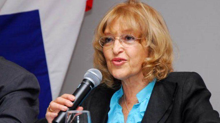 Puiggrós participó del congreso sobre educación en la UNCo.