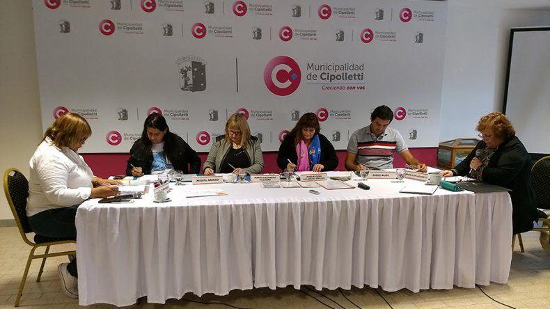 El proyecto del Plan Castello ingresó a estado parlamentario tras la sesión del Deliberante