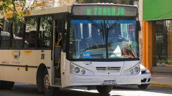 Pese a quejas y críticas por las prestaciones, el transporte urbano ya tiene asegurado un aumento de sus tarifas.