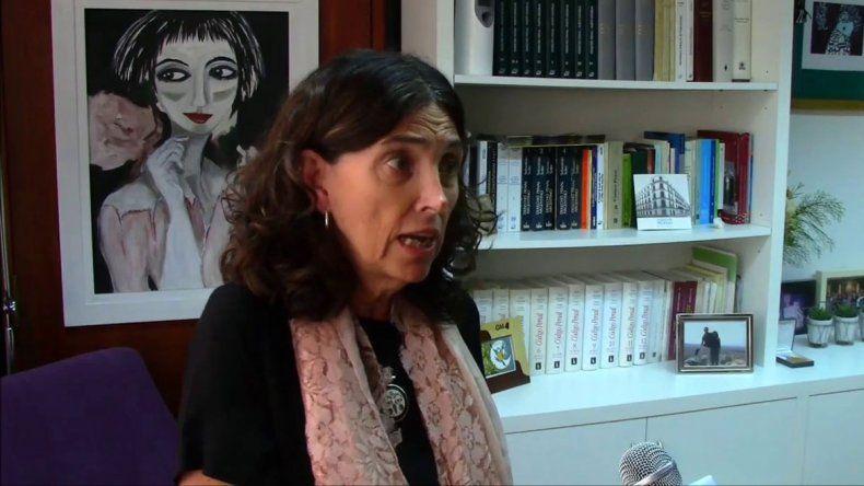 La jueza Adriana Zaratiegui ratificó la acusación contra el delincuente.