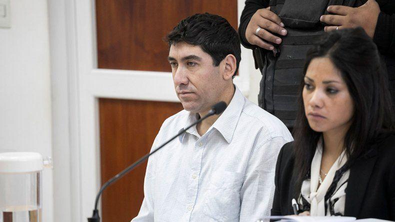 Víctor Ibáñez Sepúlveda muy cerca de una condena a perpetuidad.