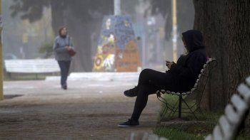 se viene una semana de frio intenso y algunas lluvias
