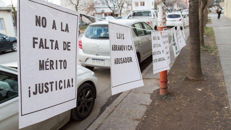 López y Abramovich deben volver al banquillo