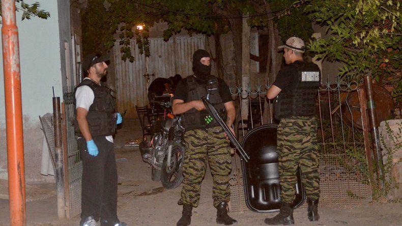 Más narcos condenados por venta de drogas en el Valle