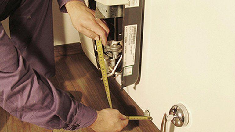 Se acerca el invierno y se encienden los calefactores: la instalación puede costar hasta $4500