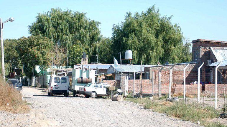 Las mujeres de Pacheco Bis están cansadas de un vecino violento