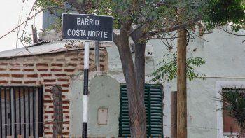 Los vecinos de Costa Norte y Costa Sur quieren más protección policial.