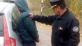 Irá a prisión el joven que secuestró a su ex y al hijo e intentó matarlos