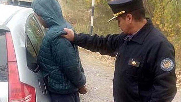 Otra pareja del secuestrador denunció que la amenazó con prenderla fuego y vive con miedo