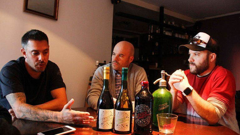 El vermouth cipoleño sale a conquistar el mundo