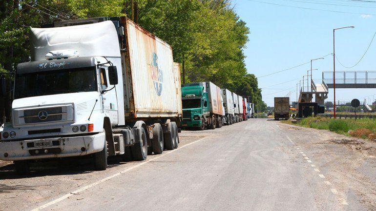 El bloqueo en Senasa frenó la exportación de frutas