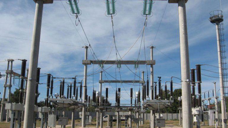 La obra de la estación transformadora será la primera de Plan Castello.