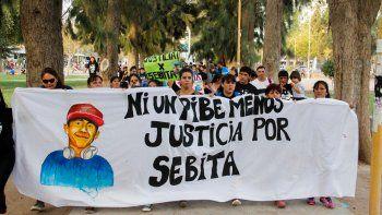 sebita: un crimen con sospechosos pero flojo de pruebas